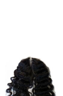 Indian Virgin Swiss Lace Top closure
