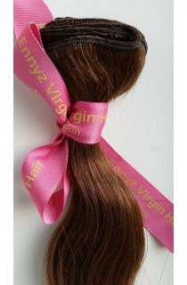Cambodian Virgin Remy Hair Weft