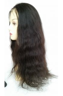 Indian Virgin Remy Lace Wig